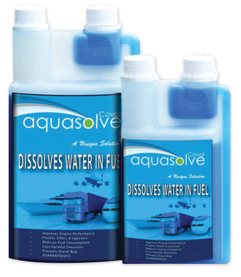 aquasolve product